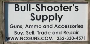 Elizabeth City Gun Store